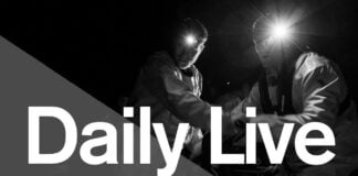 1300 UTC Daily Live – Friday 27 October | Volvo Ocean Race