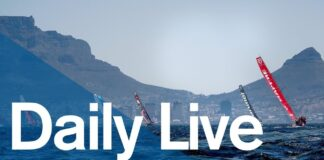 1300 UTC Daily Live – Monday 11 December | Volvo Ocean Race