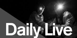 1300 UTC Daily Live – Monday 6 November | Volvo Ocean Race
