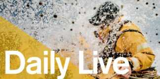 1300 UTC Daily Live – Saturday 16 December | Volvo Ocean Race