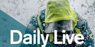 1300 UTC Daily Live – Sunday 17 December | Volvo Ocean Race