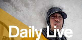 1300 UTC Daily Live – Thursday 14 December | Volvo Ocean Race