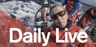 1300 UTC Daily Live – Thursday 16 November | Volvo Ocean Race