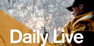 1300 UTC Daily Live – Wednesday 3 January | Volvo Ocean Race