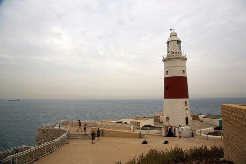 Gilbraltar Lighthouse