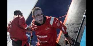 An epic Leg 1 in 230 seconds | Volvo Ocean Race