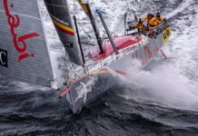 Around the world | Volvo Ocean Race 2014-15
