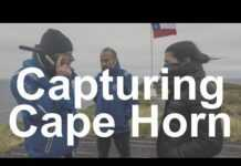 Capturing Cape Horn – behind-the-scenes with the Volvo Ocean Race media team | Volvo Ocean Race