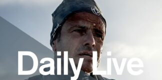 Daily Live – 1300 UTC Friday 5 January | Volvo Ocean Race