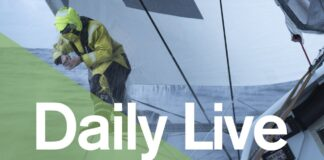 Daily Live – 1300 UTC Saturday 10 February | Volvo Ocean Race