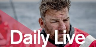 Daily Live – 1300 UTC Saturday 6 January | Volvo Ocean Race
