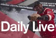 Daily Live – 1300 UTC Tuesday 13 February | Volvo Ocean Race