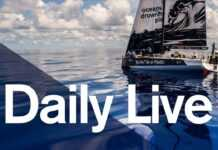 Daily Live – 1300 UTC Wednesday 10 January | Volvo Ocean Race