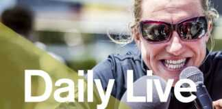 Daily Live – 1300 UTC Wednesday 14 February | Volvo Ocean Race