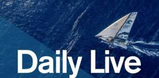 Daily Live – Friday 23 February | Volvo Ocean Race