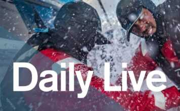 Daily Live – Friday 23 March   Volvo Ocean Race