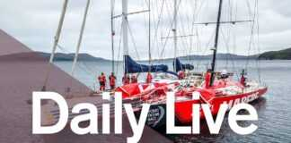 Daily Live – Friday 30 March | Volvo Ocean Race
