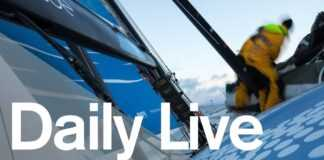 Daily Live – Friday 6 April | Volvo Ocean Race