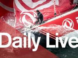 Daily Live – Monday 19 February | Volvo Ocean Race