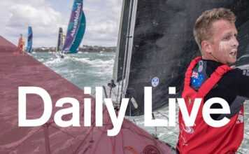 Daily Live – Monday 19 March | Volvo Ocean Race