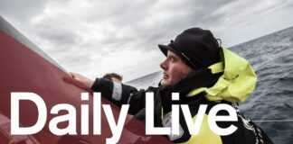 Daily Live – Monday 2 April | Volvo Ocean Race