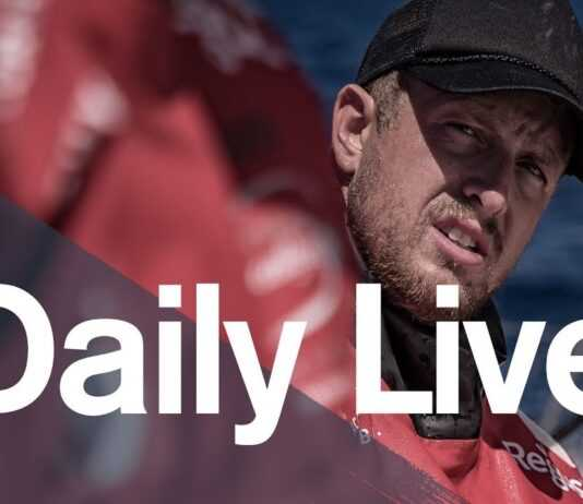 Daily Live – Monday 26 February | Volvo Ocean Race