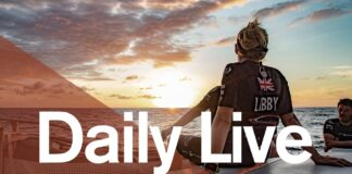 Daily Live – Sunday 18 February | Volvo Ocean Race