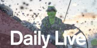 Daily Live – Sunday 25 March   Volvo Ocean Race