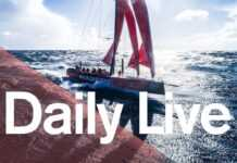 Daily Live – Thursday 29 March   Volvo Ocean Race