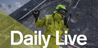 Daily Live – Tuesday 20 February | Volvo Ocean Race