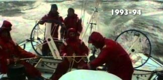 Evolution Of A Race | Volvo Ocean Race 2011-12
