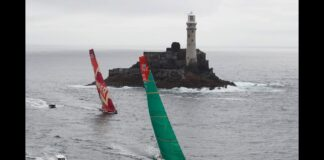 Fastnet Race in 2017-18 qualifying schedule | Volvo Ocean Race