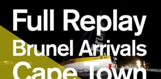Full Replay: Arrival Team Brunel Cape Town | Volvo Ocean Race