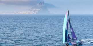 Full Replay: Live from Gibraltar Strait | Volvo Ocean Race