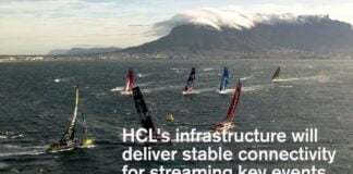 HCL backs the Volvo Ocean Race | Volvo Ocean Race