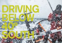 How to drive in the Southern Ocean | Volvo Ocean Race