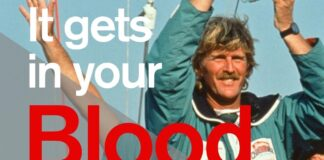 It gets in your blood | Volvo Ocean Race