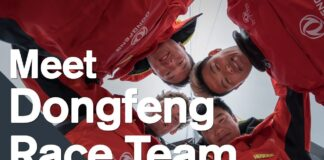 Meet Dongfeng Race Team | Volvo Ocean Race