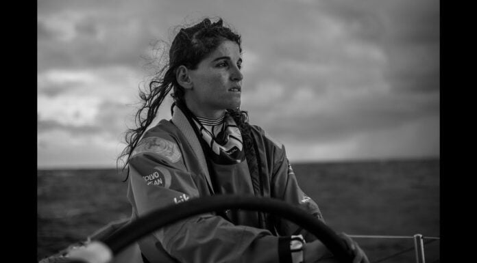 Meet the badass women of the Volvo Ocean Race | Volvo Ocean Race