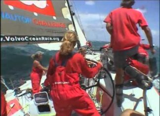 Official Film: Volvo Ocean Race 2001-02