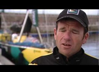Official Film: Volvo Ocean Race 2005-06