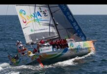 Team Sanya Race Highlights | Volvo Ocean Race 2011-12
