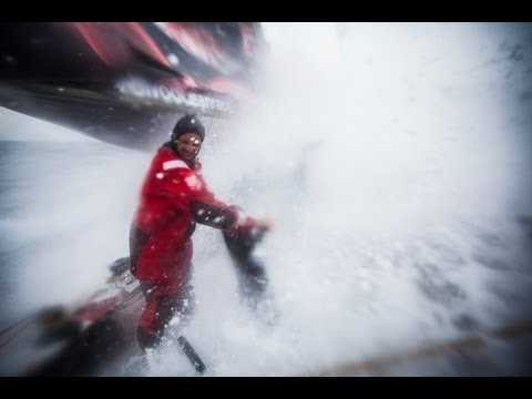 The Toughest Sailing Race in the World | Volvo Ocean Race 2011-12