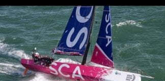 Volvo Ocean 65 Unleashed | Volvo Ocean Race 2014-15