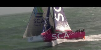 Welcome to 2017! | Volvo Ocean Race
