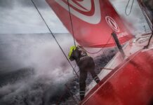 ...it gets in your blood (feat. Marie Riou) | Volvo Ocean Race