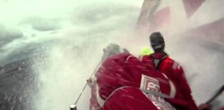 Camper goes Fast and Furious | Volvo Ocean Race 2011-12