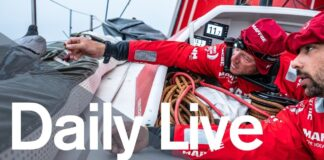 Daily Live – Monday 28 May | Volvo Ocean Race