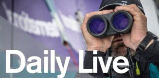 Daily Live – Sunday 27 May | Volvo Ocean Race