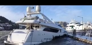 Expensive Yachts Fail Compilation | HD